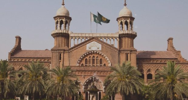 LHC CJ forms committee for protection of women judges