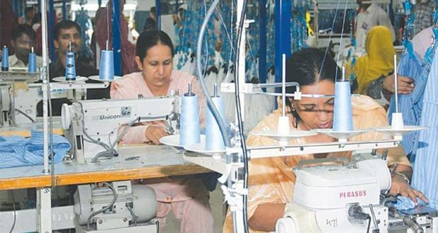 Human rights violations rampant in garment sector: report