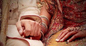 Senate body unanimously passes amendment to raise marriageable age
