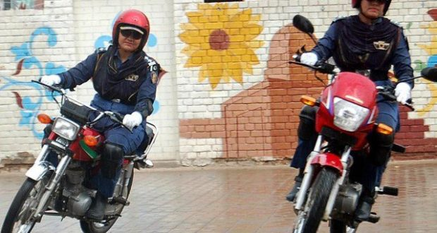 A year on: 'Women on Wheels' could run off the road