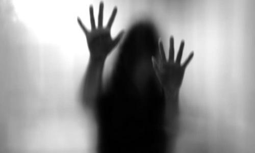 Minor girl 'raped', suspect held