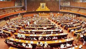 NA speaker praises role of women MPs in House