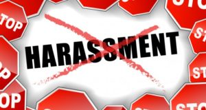 Ombudsperson for harassment cases notified