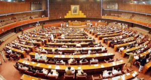 Women's seat to be reserved from Islamabad in NA