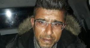 Convicted British sex offender held in Pakistan
