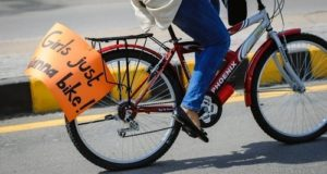 Ban on cycle rally for transgender persons, women challenged in court