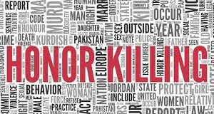 Suspected honour killing