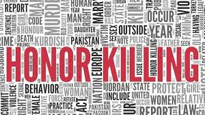 Youth, girl killed for honour in Kolai-Palas