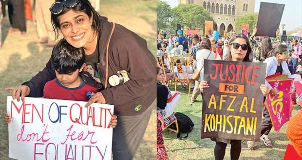 Aurat March 2019 brings diverse voices to the spotlight