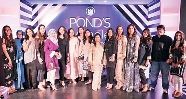 PMJ 2018 celebrates womanhood with fervour