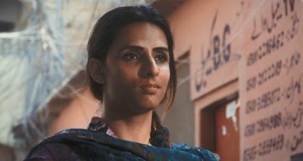 Rani wins Best Narrative Short Award
