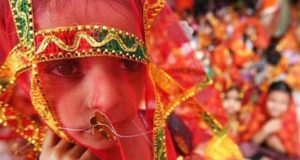 'Child marriages must end to avoid cervical cancer'