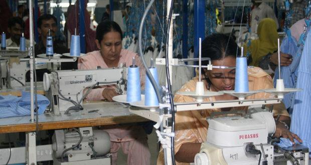 Pakistan has highest gender wage gap in world