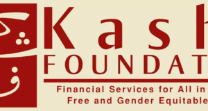 Kashf Foundation awards women