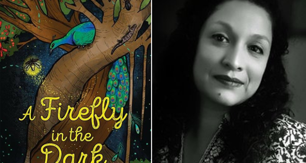Pakistani author wins big at Children's Indian Literature Festival
