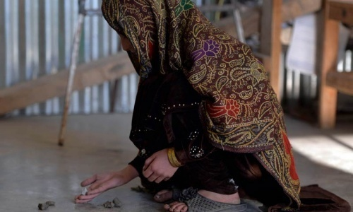 15 arrested for underage marriage