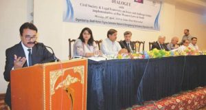 Effective enforcement of laws against child marriage, domestic violence demanded