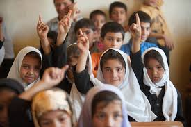 Education for girls, mainstreaming of special children stressed