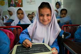 Sindh and the state of gender equality in education
