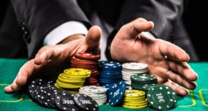 Man arrested for putting wife at stake in gambling