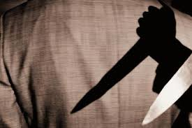 Woman kills man over 'harassment'