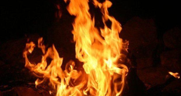 Girl set on fire for refusing marriage proposal in Muzaffargarh