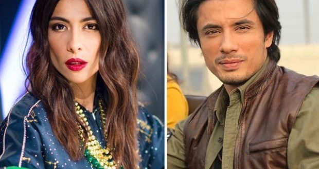 SC orders early disposal of Meesha Shafi, Ali Zafar case