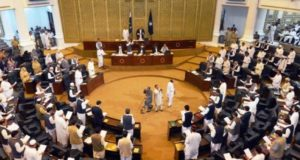 In K-P Assembly, women MPAs demand share in development funds