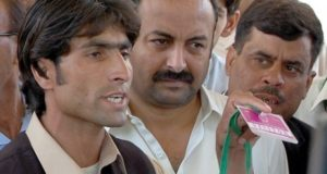 Slain Afzal Kohistani's brother booked for alleged honour killing