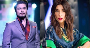 Ali Zafar's seven witnesses submit affidavits against Meesha Shafi