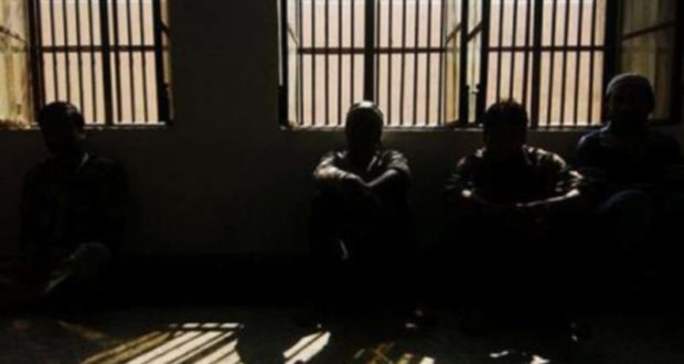 Three escape from court after bail recalled in abduction, rape case