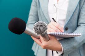 Women journalists hailed for reporting on gender-based violence