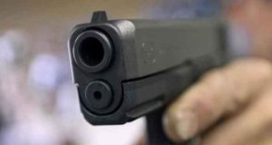 Man gunned down over 'freewill marriage'