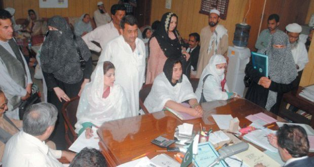 Women in local govt crucial for enhancing national politics