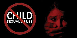 People urged to stand up against child sexual abuse