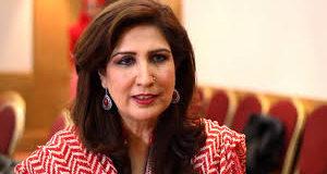 Govt facilitating women's skills development, PA told