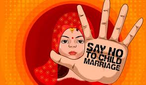 Child marriage bill to be tabled soon in KP