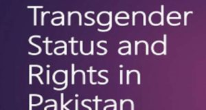 Transgender persons' rights still a far cry