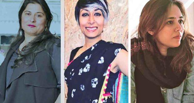 Celebrating 5 fearless, female filmmakers