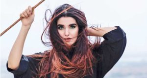 Hareem Farooq on handling social media trolls