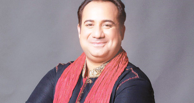 'I am all in favour of education for women' –– Ustad Rahat Fateh Ali Khan