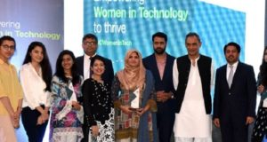 Standard Chartered organises 'Women in Tech' graduation ceremony