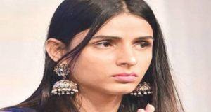 Transmodel Kami Sid to star in big budget film