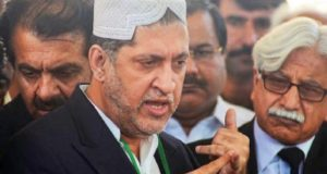 Mengal calls for unity to curb harassment cases