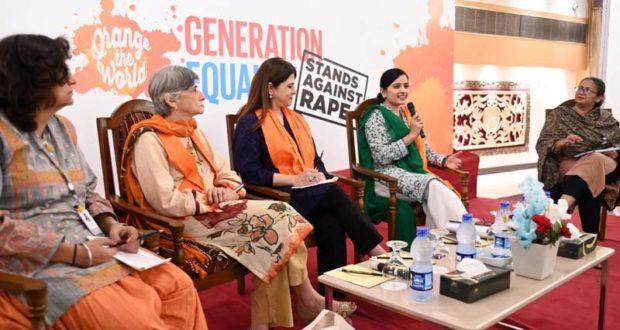 'When a victim is not believed, rape culture flourishes'