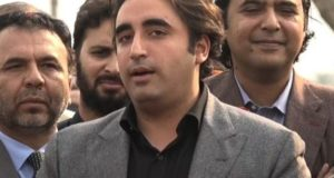 Bilawal for implementing laws on women protection