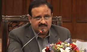 Pre-empting violence against women on govt agenda: Buzdar