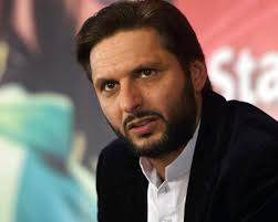 Women education vital to progress: Shahid Afridi