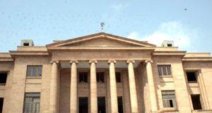 SHC calls for verdict on harassment at Lyari General Hospital