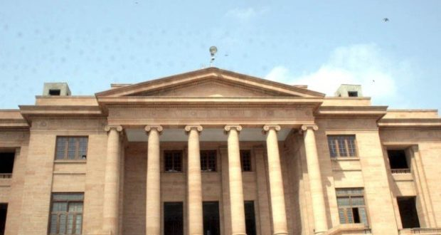 SHC calls for verdict on harassment at Lyari General Hospital